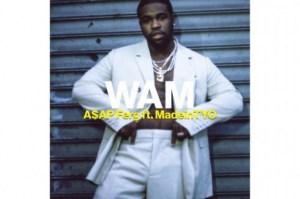 A$AP Ferg - Wam (feat. MadeinTYO)